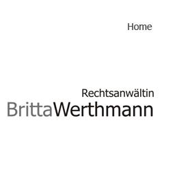 Ehegattenunterhalt Kanzlei Werthmann